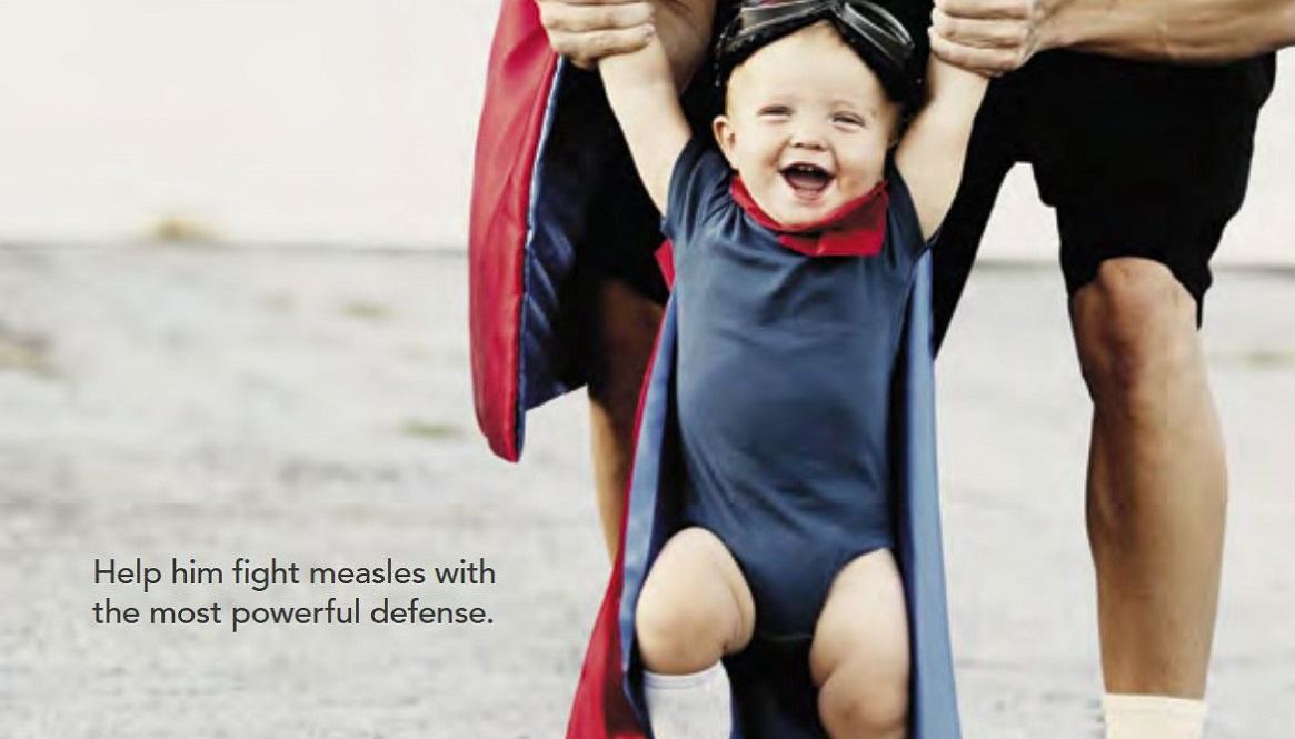 Measles Updates